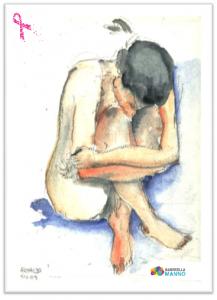 Artcolo Ottobre Rosa